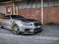 Manhart MH6 700 BMW M6, 3 of 10
