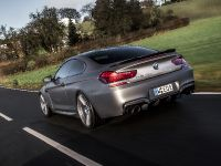 Manhart MH6 700 BMW M6, 6 of 10