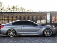 Manhart MH6 700 BMW M6, 7 of 10