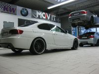 Manhart Racing BMW E92 335i, 1 of 6