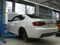 Manhart Racing BMW E92 335i, 2 of 6