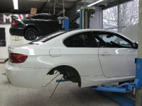Manhart Racing BMW E92 335i, 4 of 6
