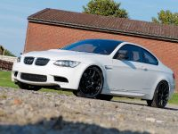 Manhart Racing BMW M3 Compressor, 1 of 10