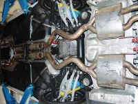 Manhart Racing BMW M3 Compressor, 10 of 10