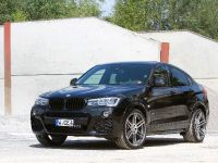Manhart Racing BMW X4 F26, 1 of 11
