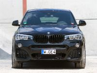 Manhart Racing BMW X4 F26, 2 of 11