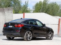 Manhart Racing BMW X4 F26, 3 of 11