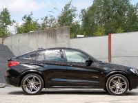 Manhart Racing BMW X4 F26, 6 of 11