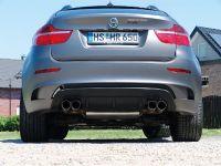 Manhart Racing BMW M6XR Twin Turbo, 2 of 11