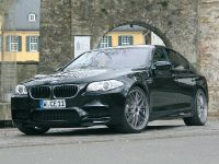 Manhart Racing BMW MH5 S-Biturbo, 1 of 7