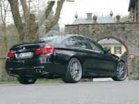 Manhart Racing BMW MH5 S-Biturbo, 2 of 7