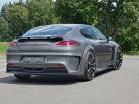Mansory 2014 Porsche Panamera Facelift, 2 of 6