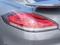 Mansory 2014 Porsche Panamera Facelift, 3 of 6