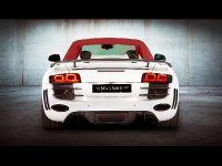 Mansory Audi R8 V10 Spyder, 4 of 14