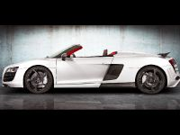 Mansory Audi R8 V10 Spyder, 6 of 14