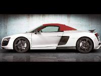 Mansory Audi R8 V10 Spyder, 7 of 14