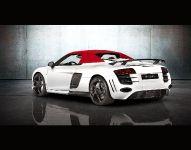 Mansory Audi R8 V10 Spyder, 8 of 14