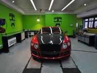 thumbnail image of Mansory Bentley Continental GT by Print Tech