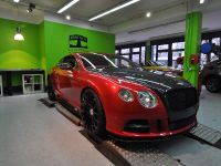 Mansory Bentley Continental GT by Print Tech, 2 of 8