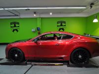 Mansory Bentley Continental GT by Print Tech, 3 of 8
