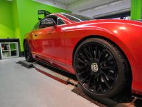 Mansory Bentley Continental GT by Print Tech