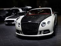 thumbnail image of Mansory Bentley Continental GT Frankfurt 2011