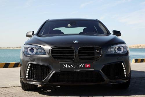 Mansory BMW 7-серия F01/F02