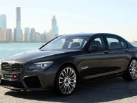 Mansory BMW 7-Series F01, 2 of 6