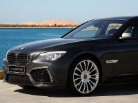 Mansory BMW 7-Series F01, 3 of 6