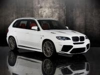 thumbnail image of Mansory BMW X5 E70