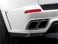 Mansory BMW X5 E70, 12 of 15