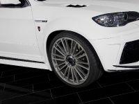 Mansory BMW X5 E70, 14 of 15