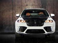 Mansory BMW X6 M, 1 of 18