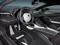 Mansory Carbonado Lamborghini Aventador LP700-4, 4 of 5
