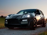 MANSORY Chopster Porsche Cayenne Limited Edition, 1 of 9