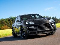 MANSORY Chopster Porsche Cayenne Limited Edition, 3 of 9