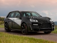 MANSORY Chopster Porsche Cayenne Limited Edition, 6 of 9