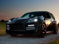 MANSORY Chopster Porsche Cayenne Limited Edition, 8 of 9