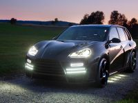 MANSORY Chopster Porsche Cayenne Limited Edition, 9 of 9