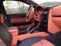 MANSORY Chopster Porsche Cayenne, 8 of 37