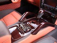 thumbnail image of MANSORY Chopster Porsche Cayenne