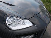 MANSORY Chopster Porsche Cayenne, 16 of 37