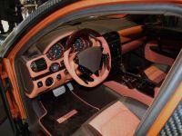 MANSORY Chopster Porsche Cayenne, 20 of 37