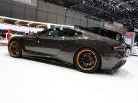 thumbnail image of Mansory Cyrus Aston Martin DB9 Geneva 2010