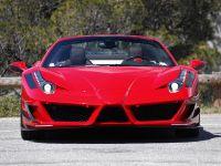 Mansory Ferrari 458 Spider Monaco Edition, 2 of 8