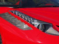 Mansory Ferrari 458 Spider Monaco Edition, 3 of 8