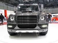 Mansory Mercedes G-Couture Geneva 2010, 1 of 2