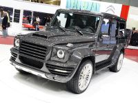 Mansory Mercedes G-Couture Geneva 2010, 2 of 2