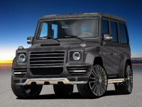 Mansory Mercedes G-Couture, 1 of 4