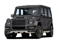 Mansory Mercedes G-Couture, 3 of 4